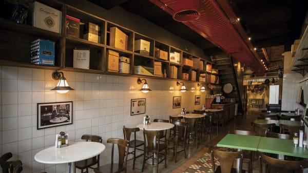 djalma - Djalma Mercearia Gourmet, Belo Horizonte