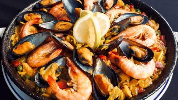 Sugerencia del chef - Tasca Marale, Santiago Del Teide
