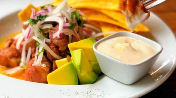sugerencia del chef - Rocoto, Medellín
