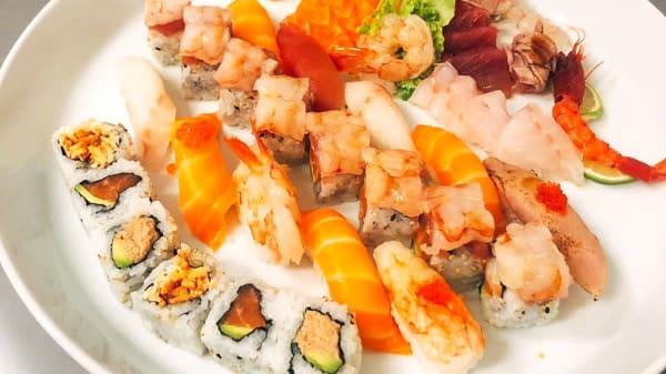 Suggerimento dello chef - Eiko Sushi, Savona