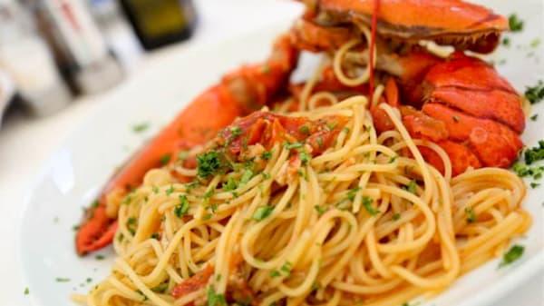 Suggerimento dello chef - Il Baluardo, Genova