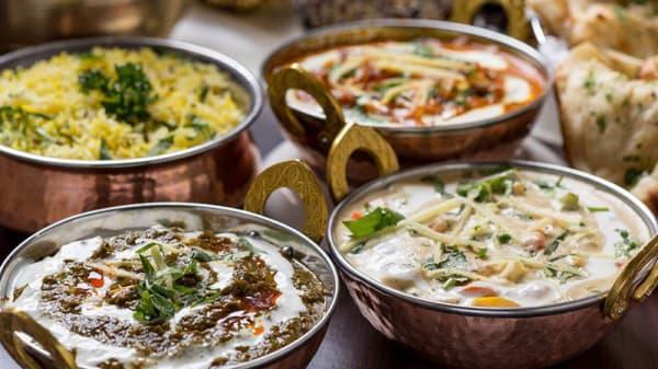 Suggestion du Chef - La Villa Indienne, Nanteuil-lès-Meaux