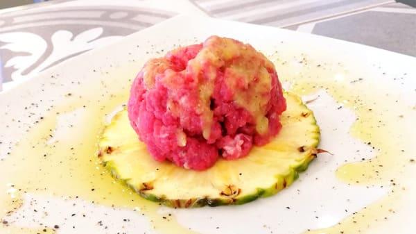 Suggerimento dello chef - Ristoriamo Taverna Moderna, Rome