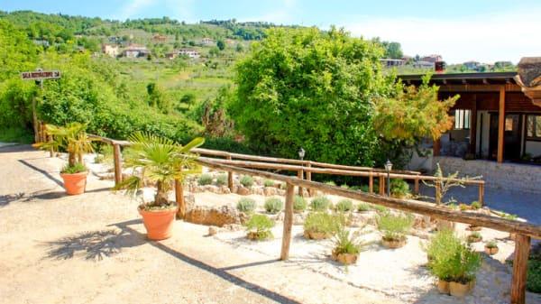 Facciata - Agriturismo La Torretta, Arpino