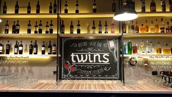 Locale - Twins Bistrot Restaurant Wine Bar, Pozzuoli