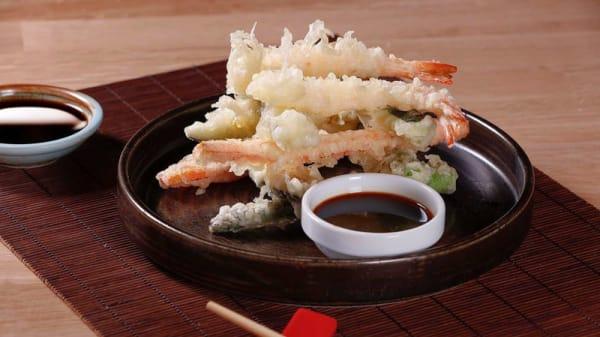Sugerencia del chef - sushikosbi, Valencia