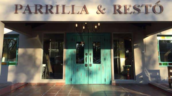 Rocha Parrilla & Resto, San Isidro (Buenos Aires)