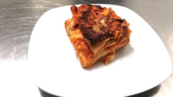 Suggerimento dello chef - Bella Lasagna, Villa San Giuseppe