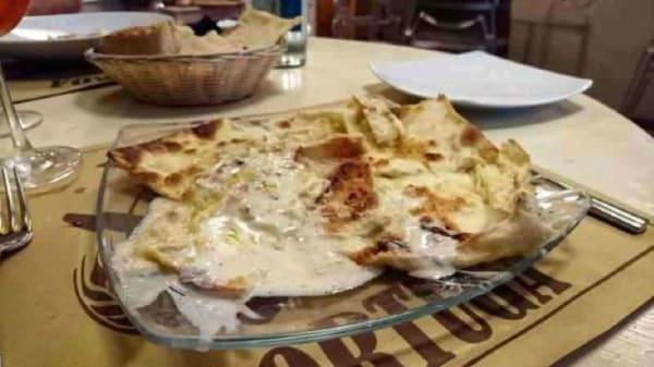 Suggerimento dello chef - Locanda Tortuga, Genova