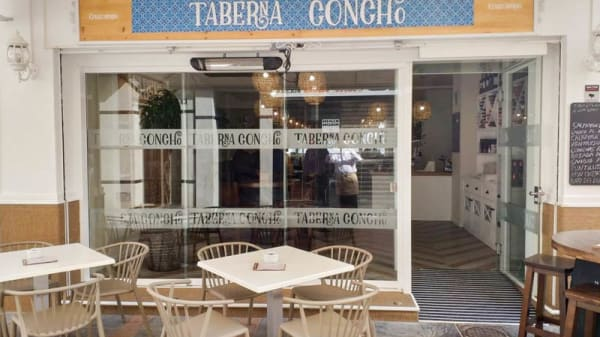 Terraza - Concho, Fuengirola