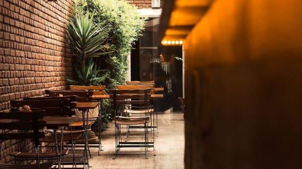 Hygge Restaurante, São Paulo