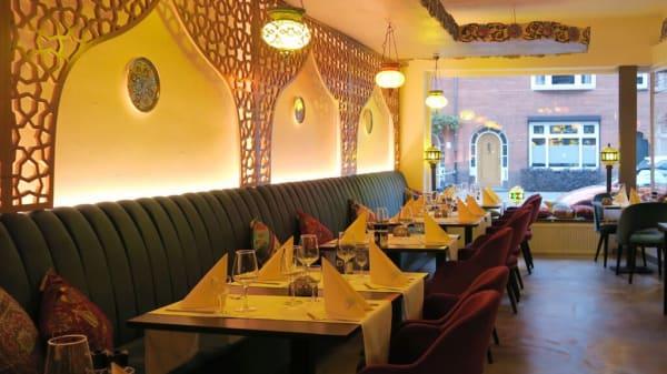 Turkoise - Turks specialiteitenrestaurant Eindhoven, Eindhoven