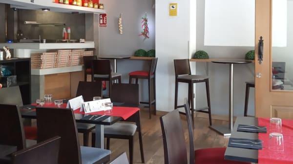 Sala - Da Ciro, Alicante
