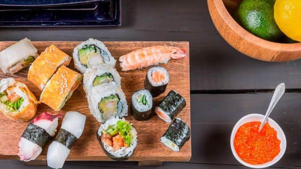 Sushi - Ryoma Sushi, Villemomble