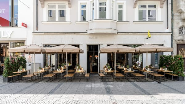 HANS IM GLÜCK Burgergrill & Bar - Ingolstadt LUDWIGSTRASSE, Ingolstadt