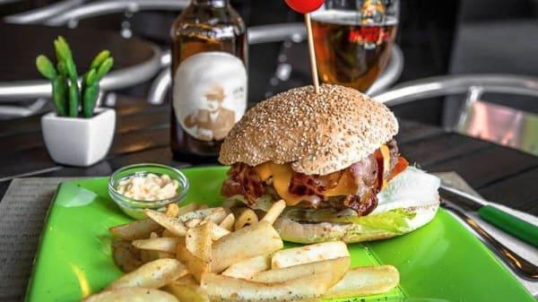 panino - Burger' s Street, Lissone