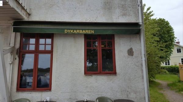 Rum - Dykarbaren Sandhamn, Sandhamn