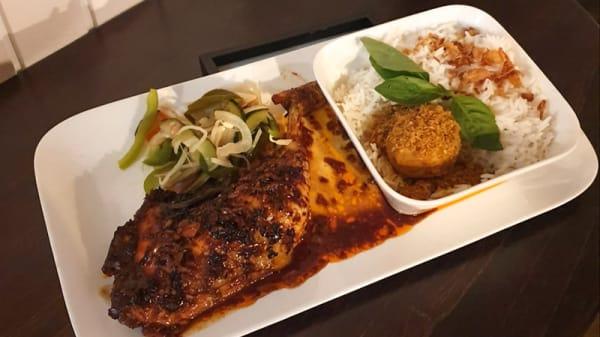 Suggestie van de chef - Ongedwongen eten en drinken, Doesburg