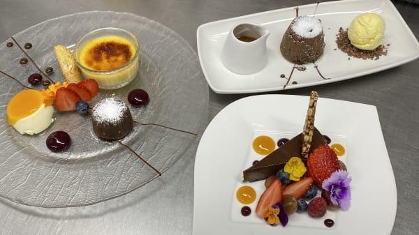 The Orange Tree Restaurant, Torquay