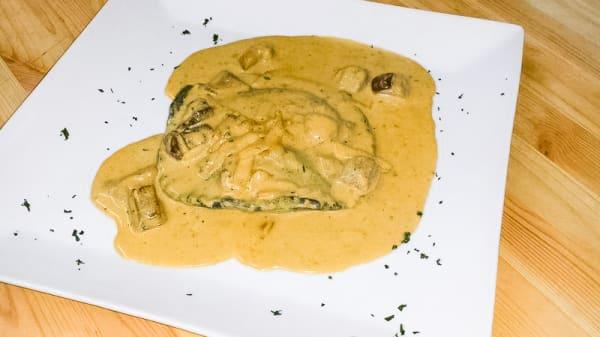 Suggerimento dello chef - Casale That's Amore, Rome