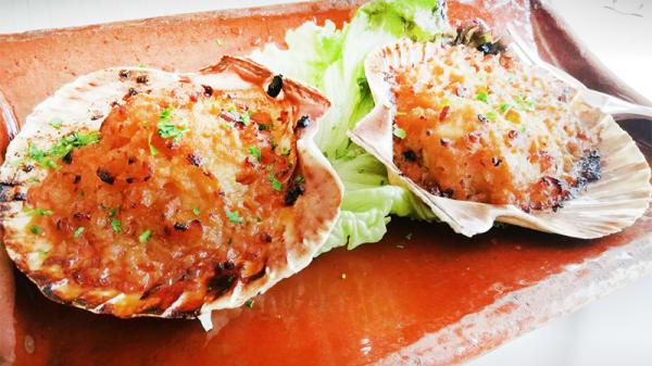 Sugerencia del chef - O Bruno, Cangas