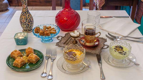 Suggerimento dello chef - Soraya, Genova
