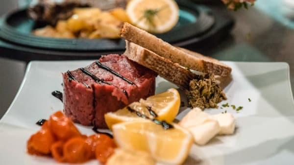 Specialita del chef - San Lorenzo, Milan