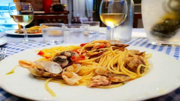 Suggerimento dello chef - New Azzurra, Rome