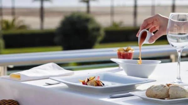 Sugerencia del chef - Sorolla - Hotel Las Arenas, Valencia