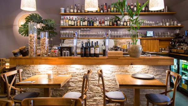 Restaurant - Restaurant Loof, Utrecht