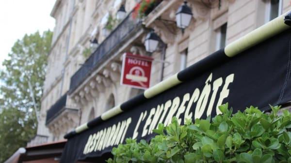 Restaurant - L'Entrecôte, Bordeaux