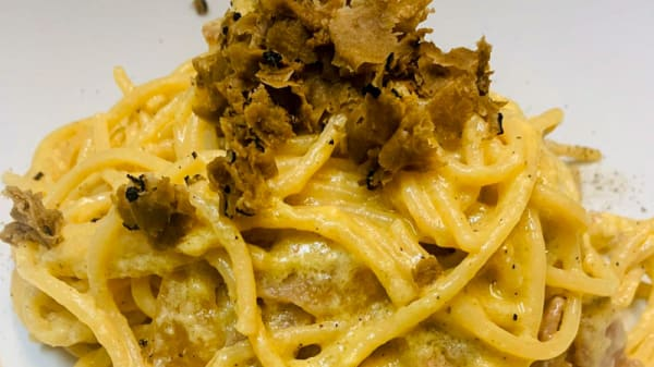 Suggerimento dello chef - Trattoria da Ciccio, Orvieto