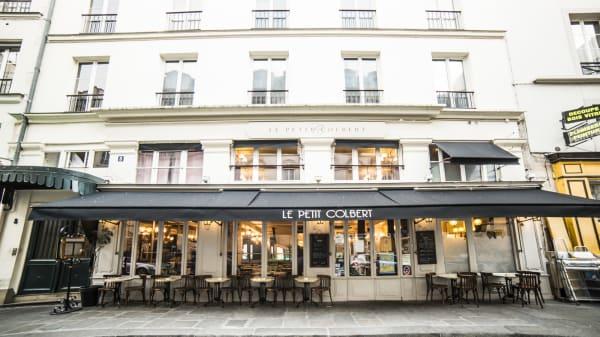 Le Petit Colbert - Le Petit Colbert, Paris