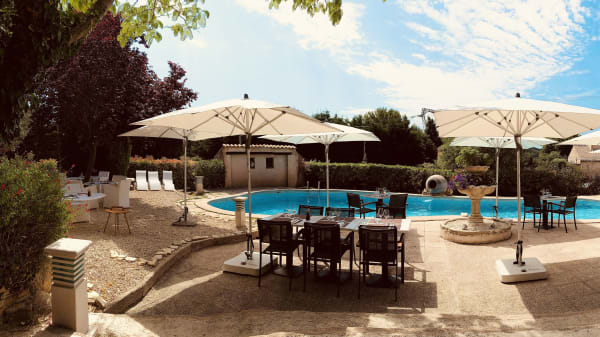 "La Quinta ""Table Provençale"", Allauch"
