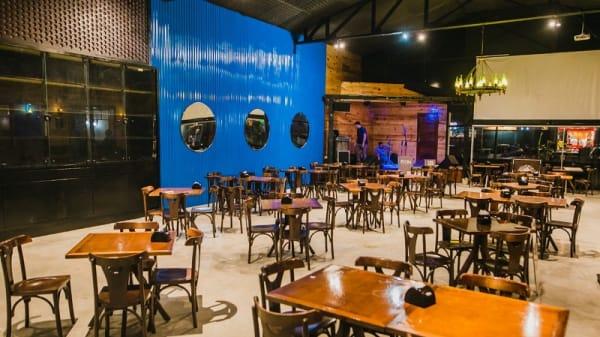 Buteco Varjota, Fortaleza