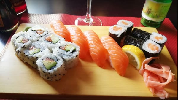 Suggestion du chef - Toyama, Maisons-Laffitte