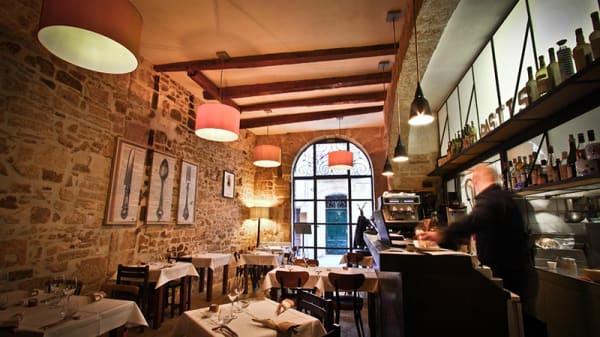 Pastis Restaurant - Pastis Restaurant, Montpellier