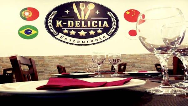 kdelicia - K-Delicia, Lisboa