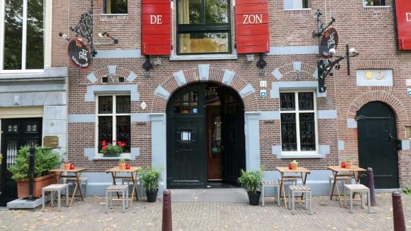 Tia Rosa tapas Amsterdam, Amsterdam