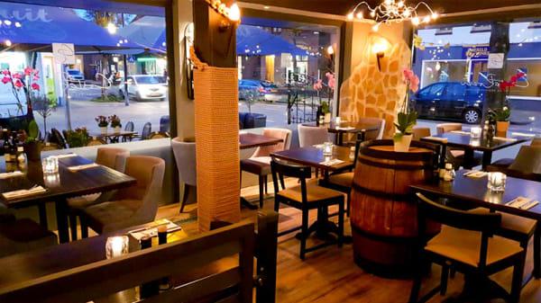 Het restaurant - CostaRozzi, Zeist