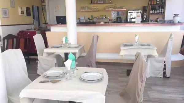Salle du restaurant - Royal Indien, Châlons-en-Champagne