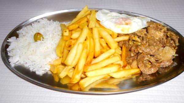 Sugestão do chef - O CORREIA, Ribeira Grande