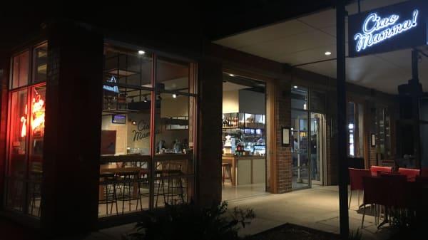 Ciao Mamma Pasta Bar, Brunswick (VIC)