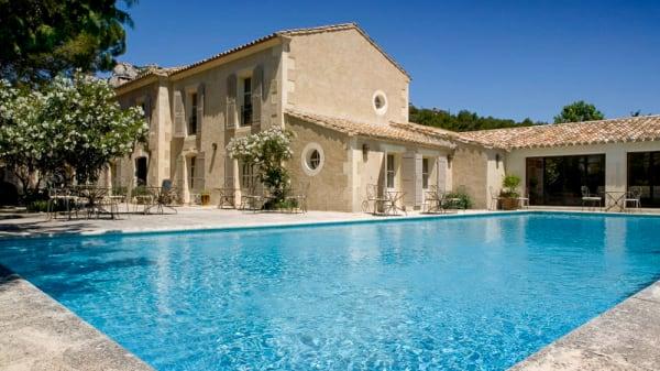 La Bastide et sa piscine - Benvengudo, Les Baux-de-Provence