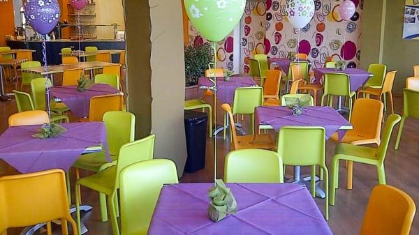Sala interna - Wonder Park, Ponte Stella, Serravalle Pistoiese