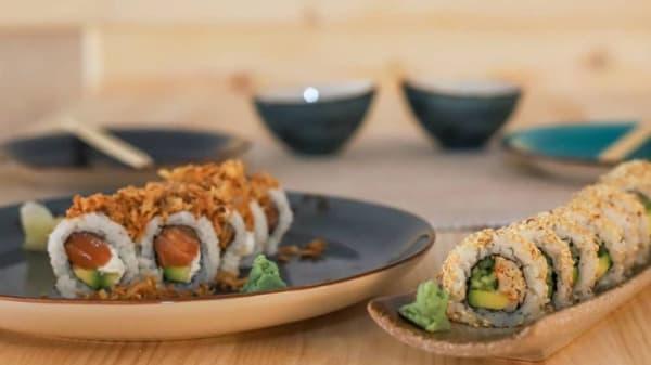 Kalu Sushi, El Campello