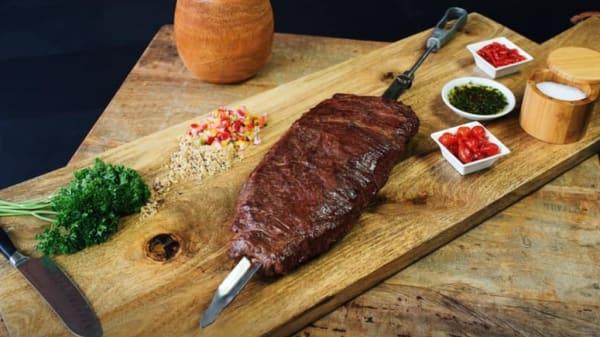 Brazilian Meat & Spice Board - Espetus Brazilian Steakhouse, Woolloomooloo (NSW)