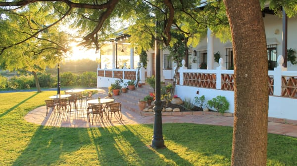 Restaurante Valsequillo, Huelva