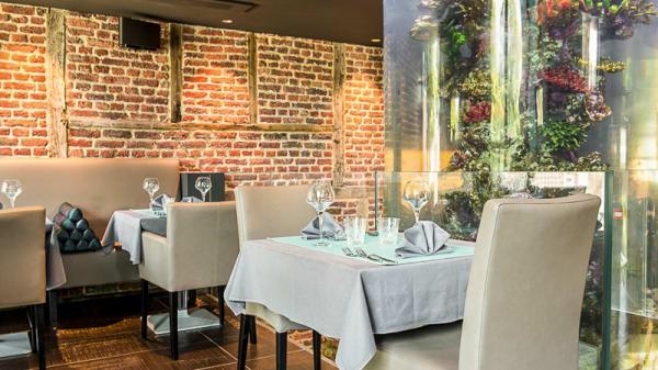 Bangkok Brasserie in Marche-en-Famenne - Restaurant ...