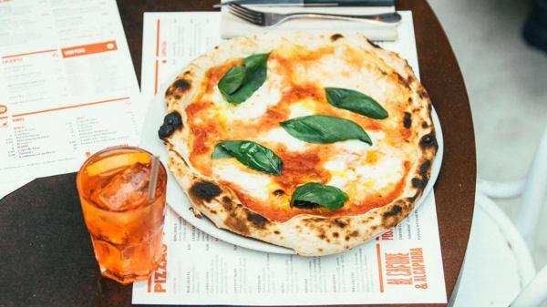 Sugerencia del chef - Can Pizza - Ibiza, Sant Josep De Sa Talaia